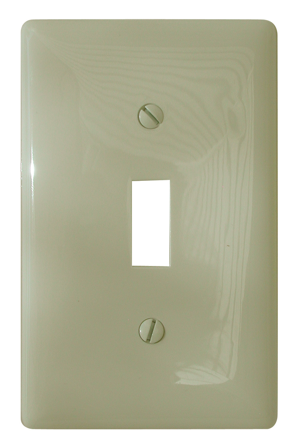 Toggle Switch Cover - Ivory 4134V