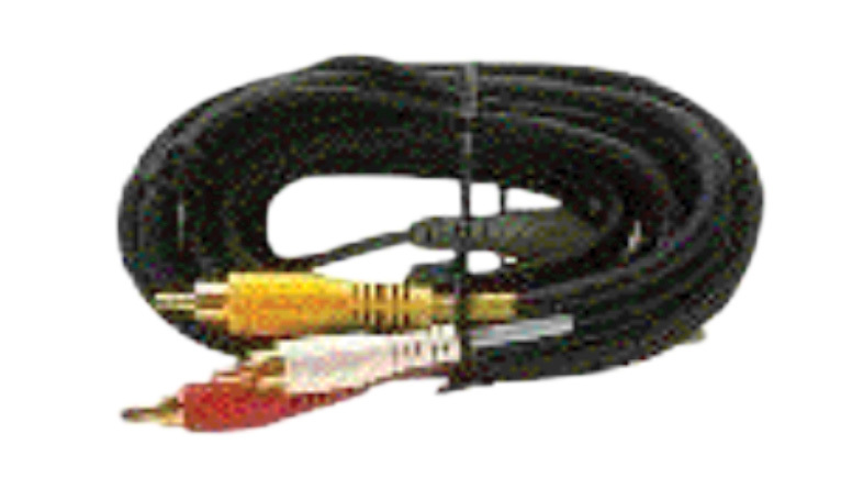 12 Foot A/V Cables 52486