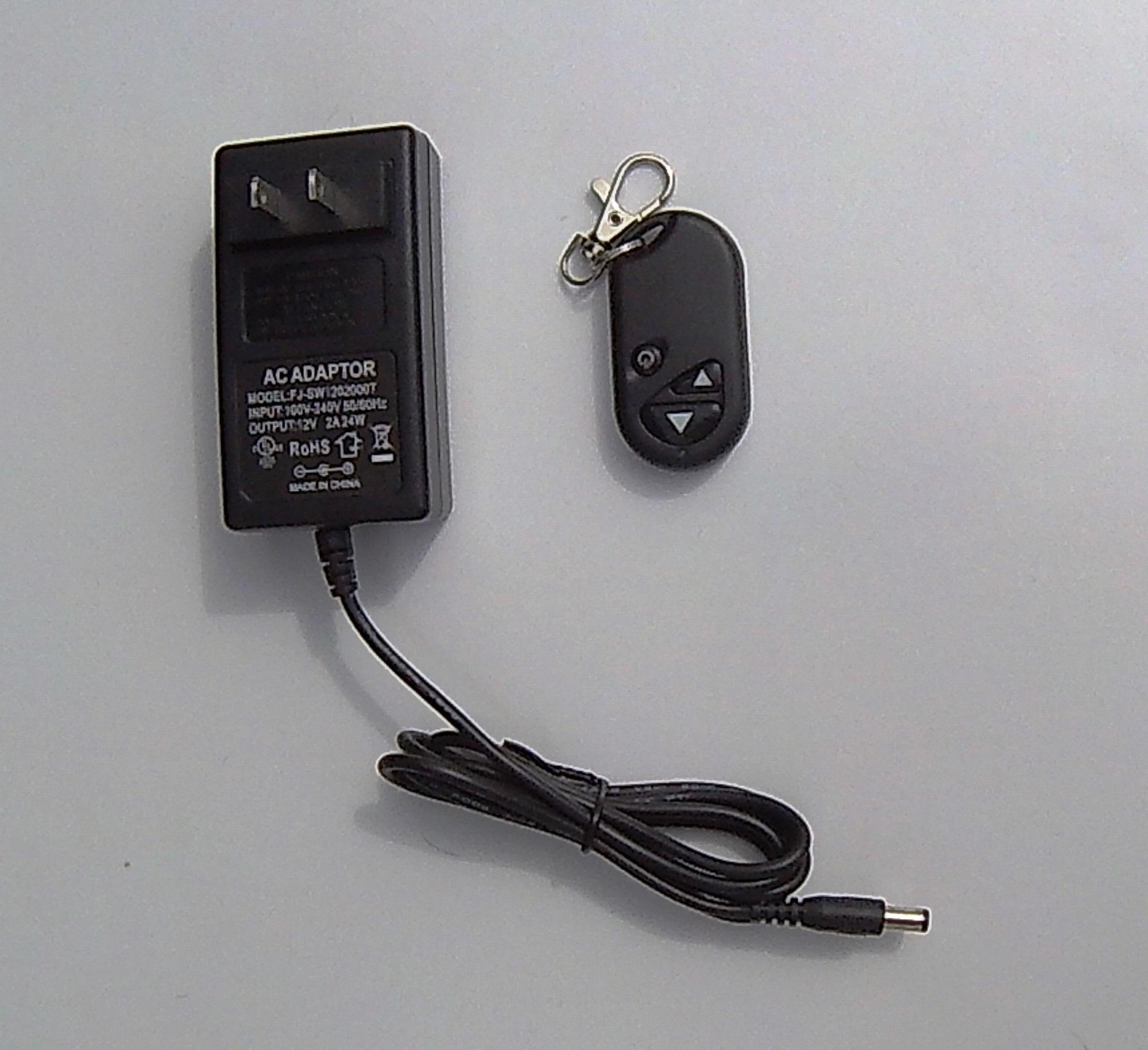 20 Watt Power Supply 52676