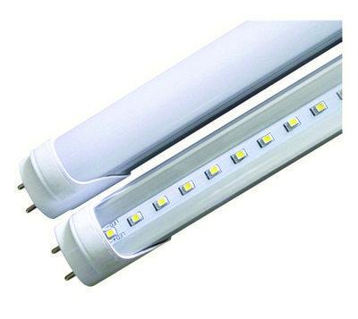 4 Foot T8 LED Tube, Ballast Compatible Bi-Pin