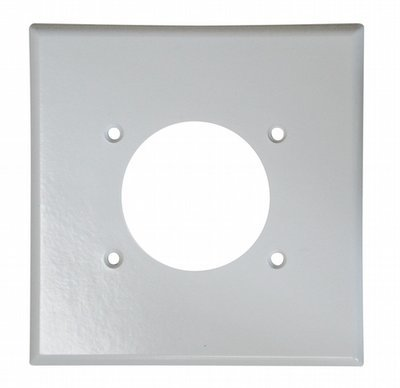 30A Standard Cover - White
