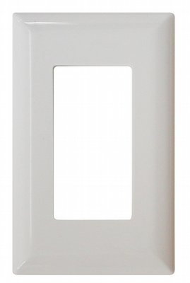 Speed Decor Cover - White
