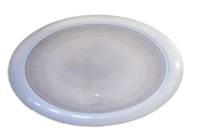 7 Inch LED Round Touch Light 52653
