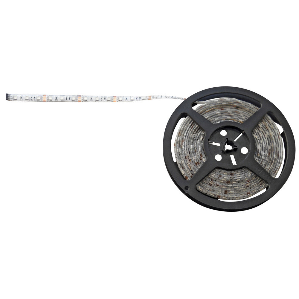 16 Foot RGB LED Strip Light Only