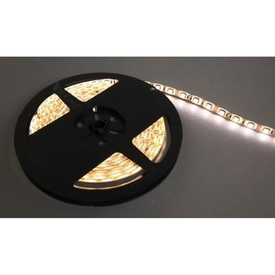 16 Foot Daylight White LED Strip Light Only