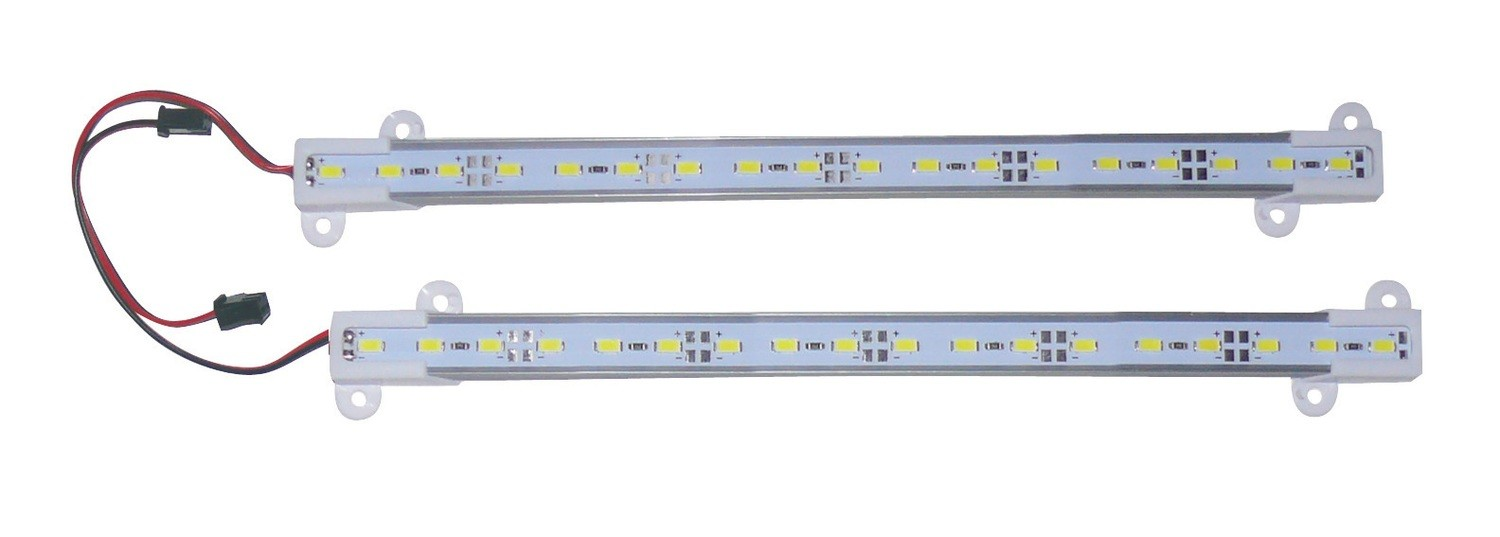 "2 10"" Utility LED Strip Lights"