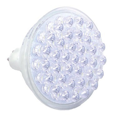 36 Diode LED Bulb for MR16