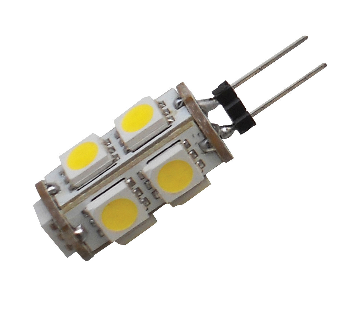 9 Diode LED Bulb for G-6 Replacement