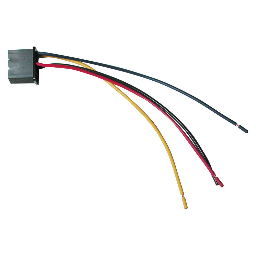 Wire Harness for Slide-Out and Waterproof Switches - 4 wire