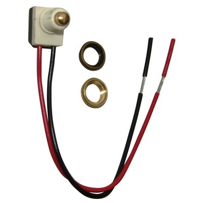 Decor Push Button Switch
