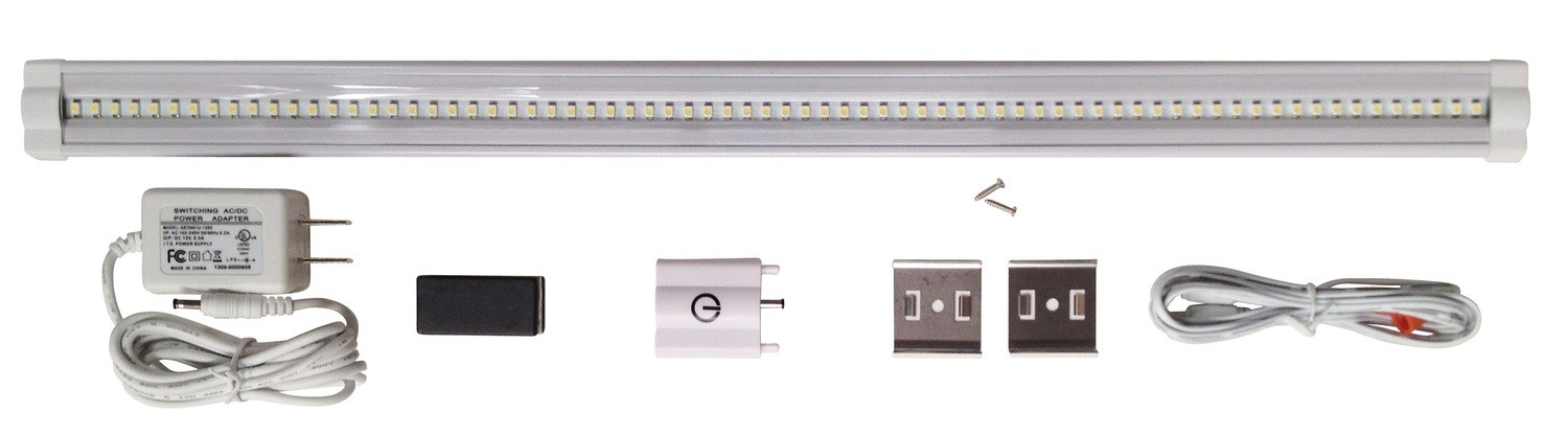 LED Under Cabinet Utility Light