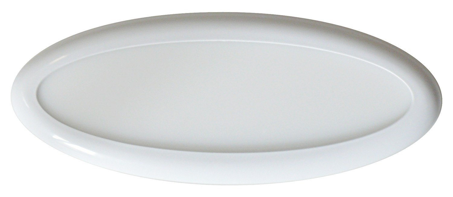 """K"" Interior LED Light - Warm White"