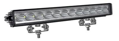 LED Light Bar - Single Row