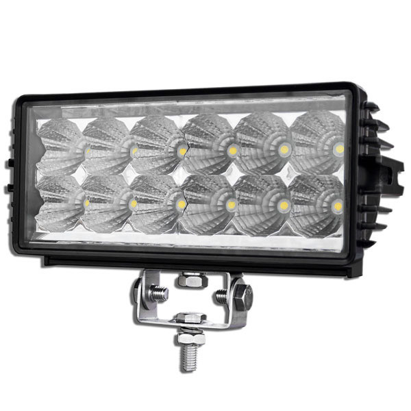 LED Light Bar - Double Row