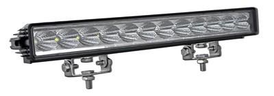 LED Light Bar - Single Row - Spot/Flood Combo