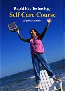 Self Care Booklet for Clients
