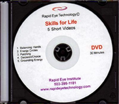 Skills for Life (5 short Activities) DVD