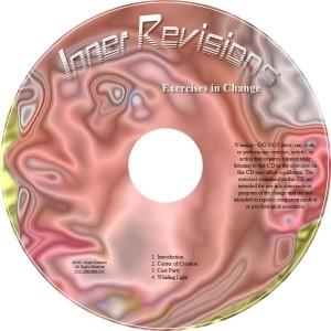 Inner Revisions CD