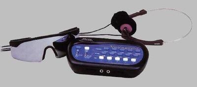 Voyager Minds Eye Mind Machine