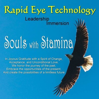 Live Training - RET Leadership Immersion - Souls with Stamina