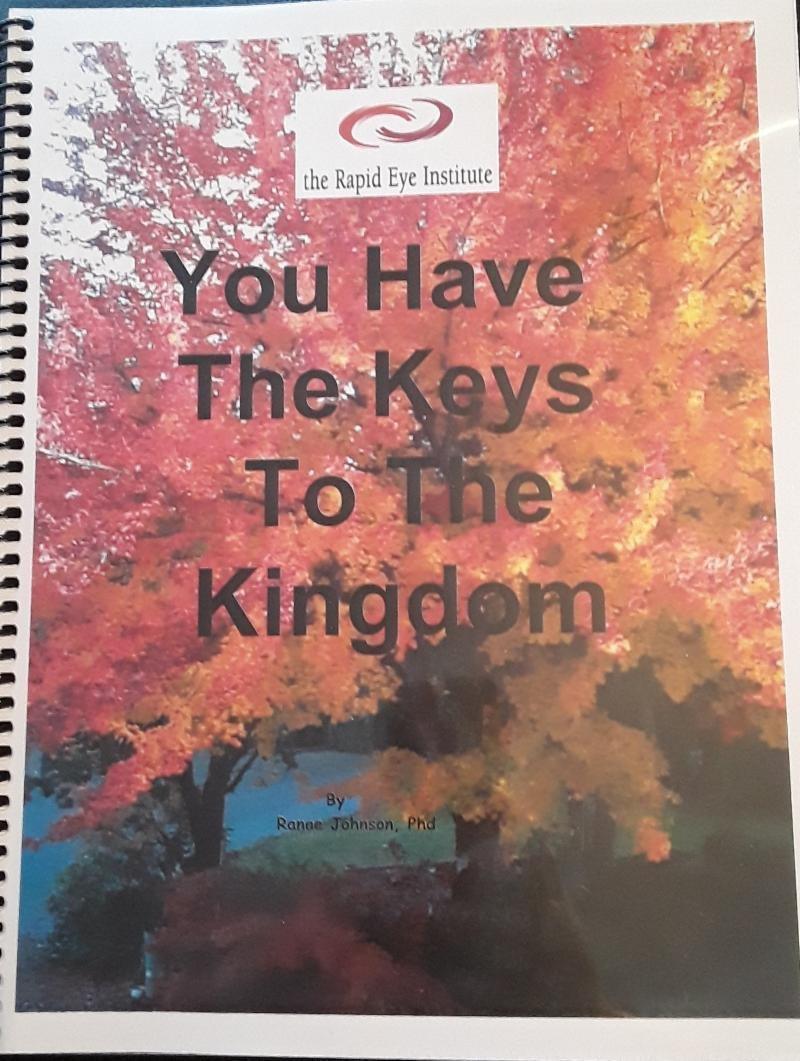 Phone Class - Keys to the Kingdom LT011