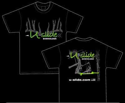Mens Hooded Black Sweat Shirt Neon Green Logo