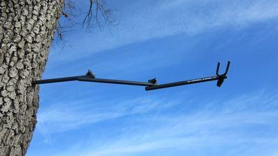 U-Slide w/ Camera Mount 3 Arm Combo