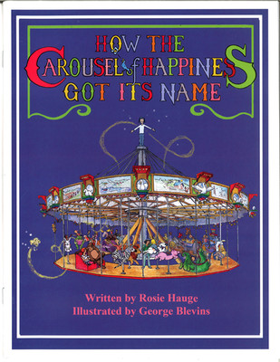 How the Carousel Got Its Name