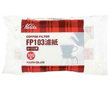 Kalita filter 103