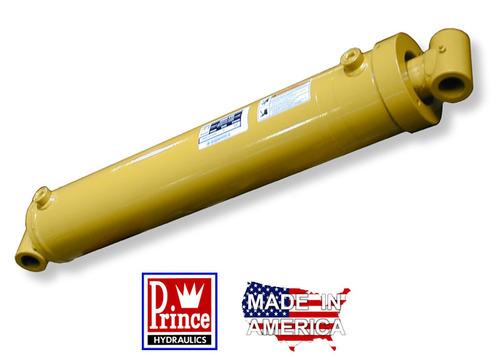 "SAE-21020, 5"" Bore, 20"" stroke Prince GLADIATOR Welded Cylinder SAE-21020"