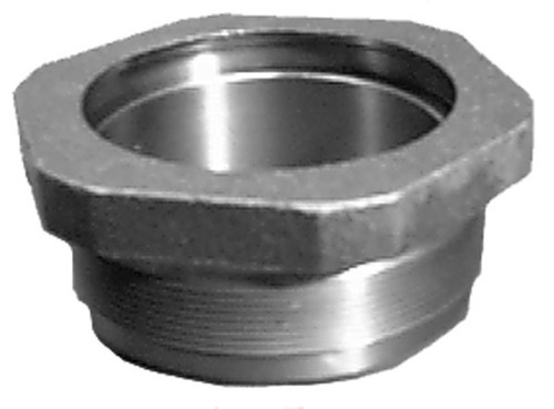 "2.5"" Snow Plow Cylinder Packing Nut 5132"