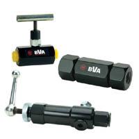 BVA Shut-Off Valve 80-CVN1