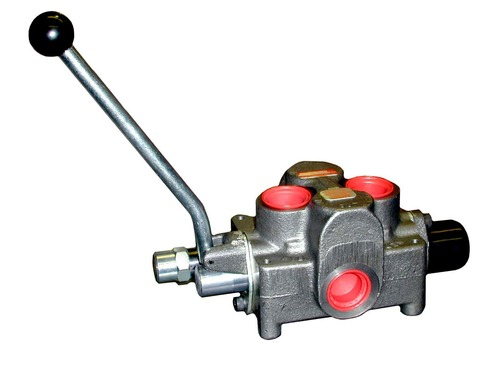 BRAND DC-16 Single-Acting High Flow Valve DC16-T3LBS