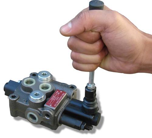 Motor Spool MB11C5C1 Wolverine Valve - 20-8103 20-8103