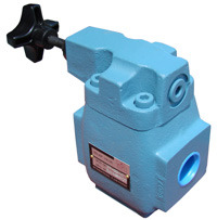 120 GPM Relief CT-10-C