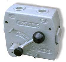 RDRS-150-16 Flow Control with relief RDRS-150-16