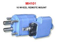 Metaris Twin Shaft 10-Wheel Dump Pump MH101