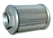 105 GPM strainer IFP-105