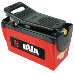 PA2000,   BVA Air-Powered Pump