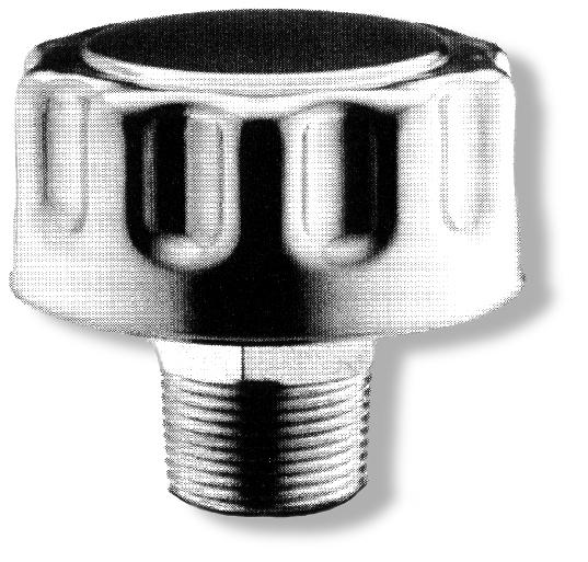 DB40-12 Screw-On Breather 3/4 NPT DB40-12