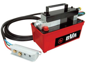 PA1500L,   BVA Air-Powered Pump