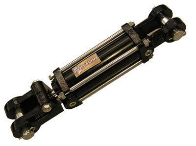 W400100-S  4 x 10 Tie Rod Cylinder