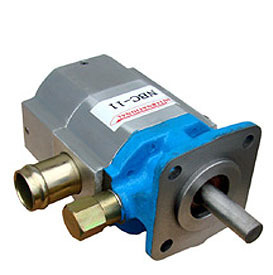 16 GPM 2-STAGE PUMP