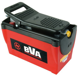 PA2000,   BVA Air-Powered Pump