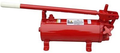 1/2 gallon reservoir pump