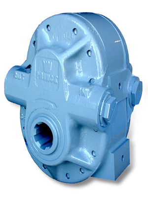 13.6 GPM Cast Iron Pump
