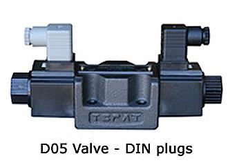 Yuken DSG-03-3C4-A120N-5090
