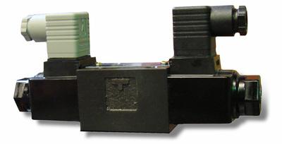 Yuken DSG-01-3C4-D12N-7090