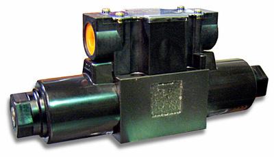 Yuken DSG-01-3C4-D12-7090