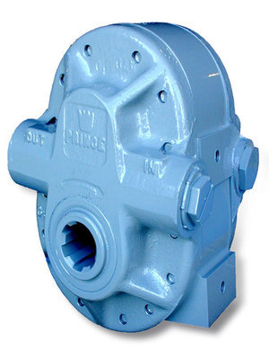 21 GPM Cast Iron Pump